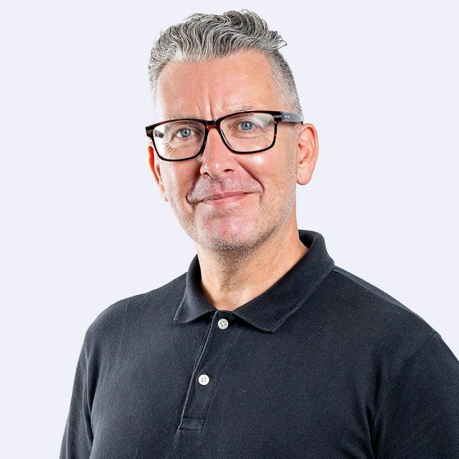 Nigel Reece