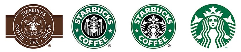 When is the best time to rebrand your food packaging? - Starbucks
