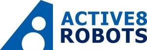 Active8 Robots identity