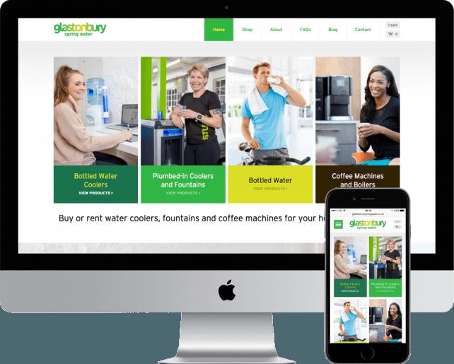 online shopping platform ecommerce